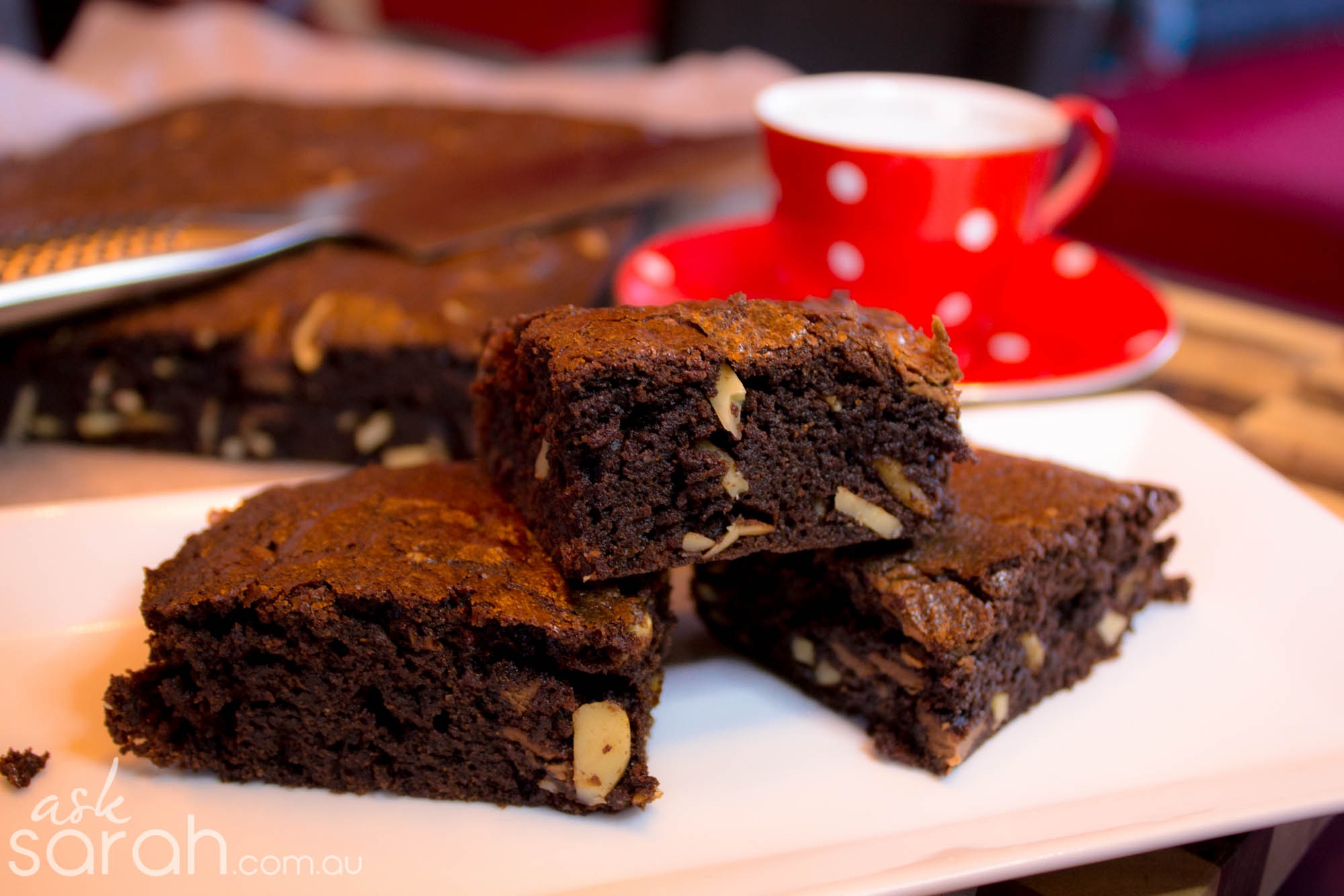 Recipe: The Best Ever Brownies!