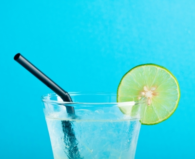 Recipe: Rum, Lemon Lime & Soda