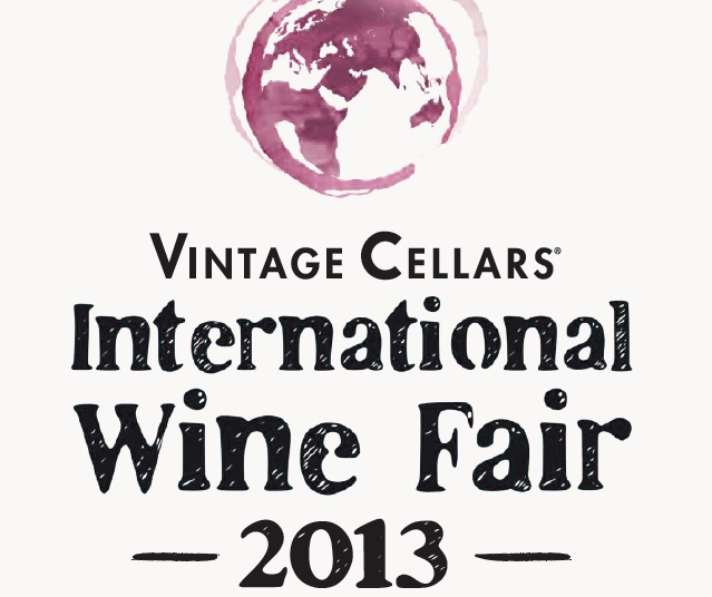 Vintage Cellars International Wine Fair {TICKET GIVEAWAY, Sydney Saturday 11  Sunday 12 May}