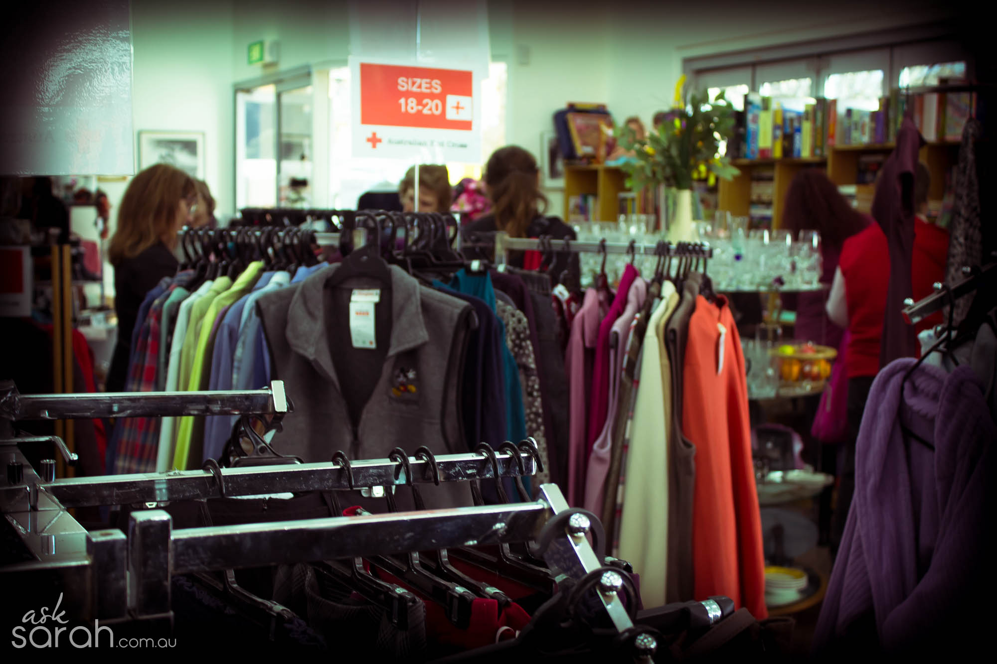 Review: You Us and a Bus - Adelaide Op Shop Tours