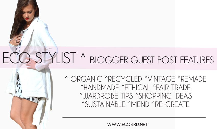 Featured: Ask Sarah Guest Posts on EcoBird.net!