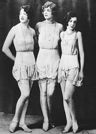 A Brief History of Women's Underwear