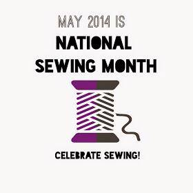 National Sewing Month AskSarah.com.au