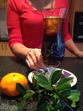 Recipe: The Black Rat Cocktail
