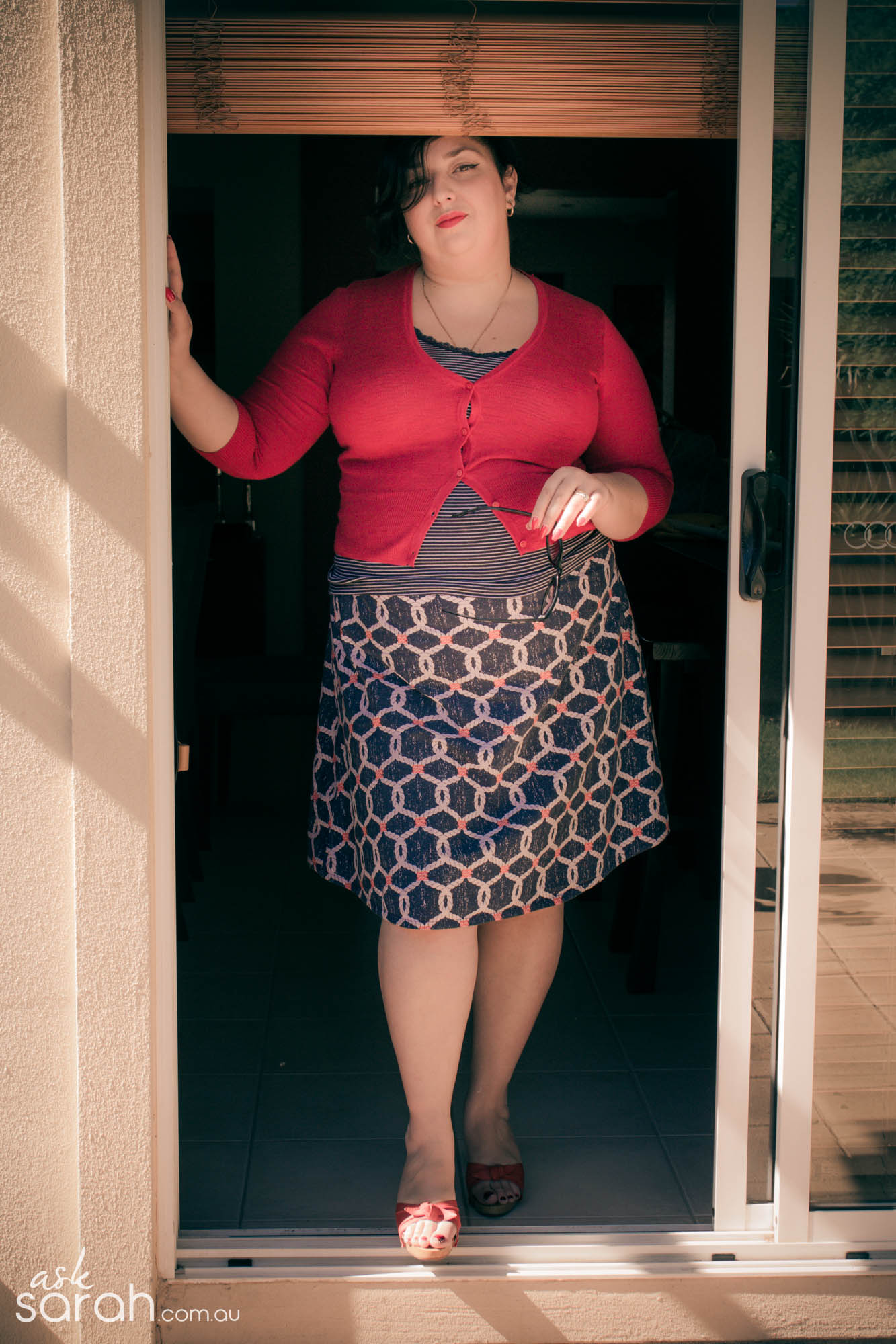 MMM '14 Outfits Week Four