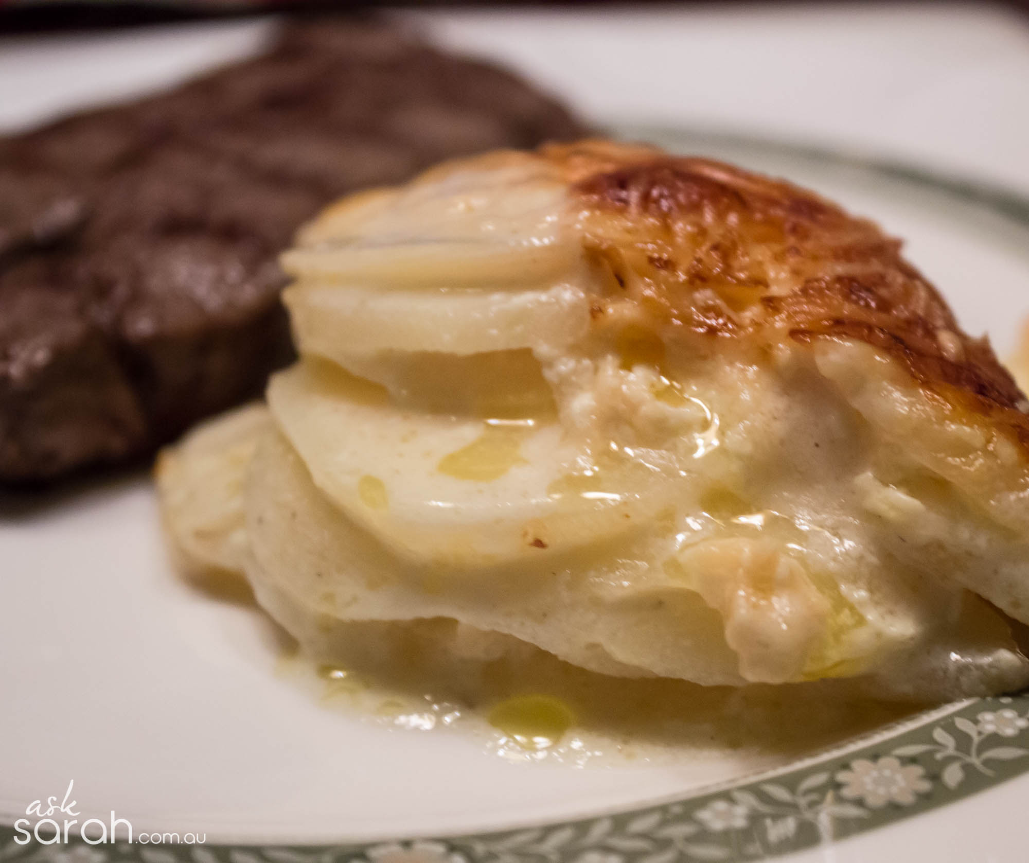 Potatoes. Scalloped, dauphinois, lyonnaise, au gratin, bake or ...