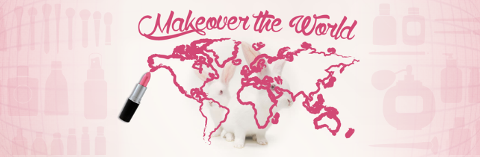 RSPCA's Makeover The World - Take 1 min to help save the animals!!!!