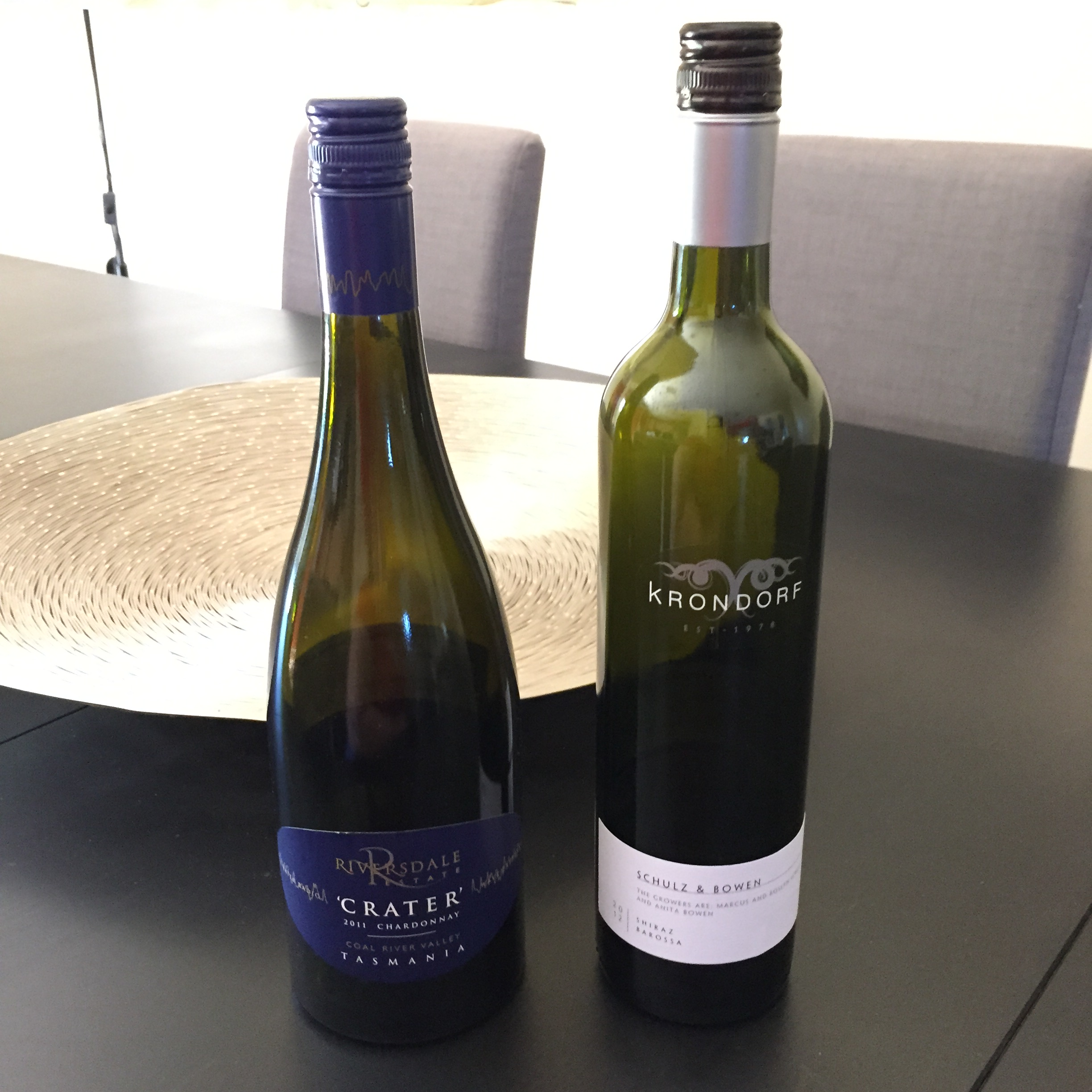 Review: Cellarmasters Wines