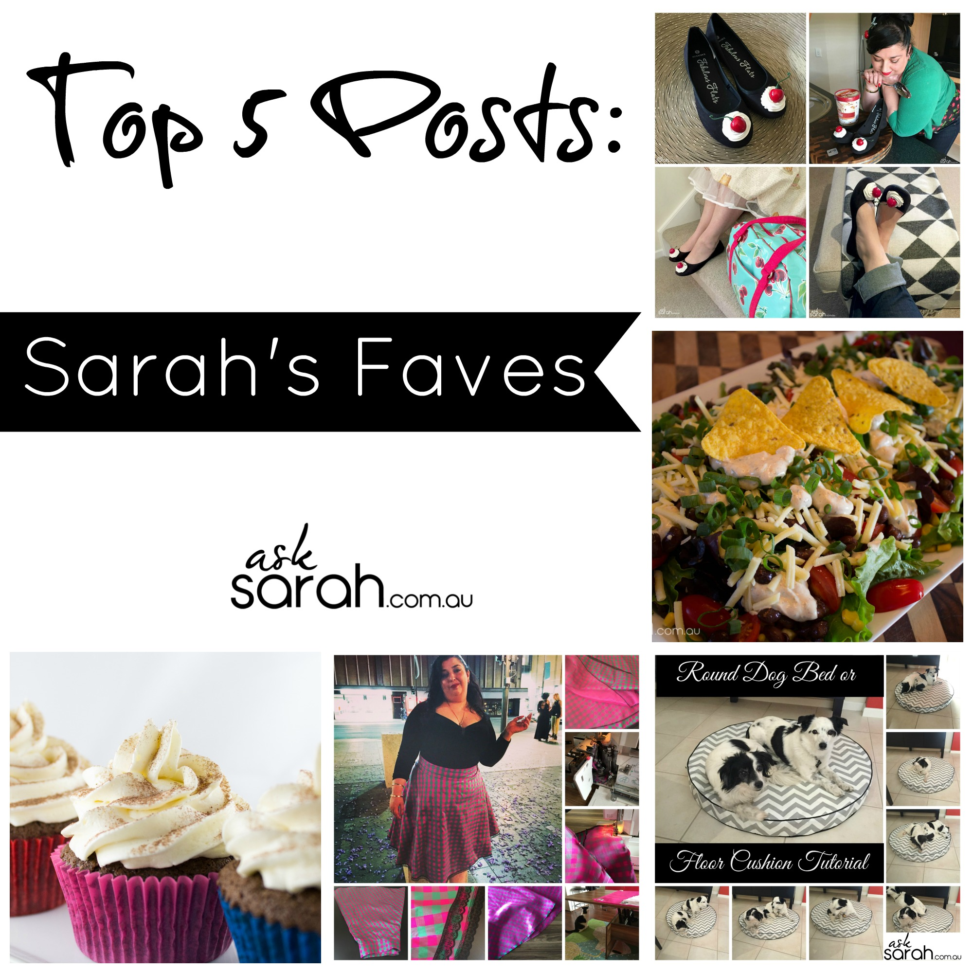 It's A BIG Blog Birthday - Yes, Ask Sarah Is 5 Years Old Today! {Plus Your Chance To WIN A Copy Of My Book!}