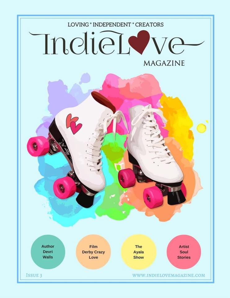 Indie Love Issue 3
